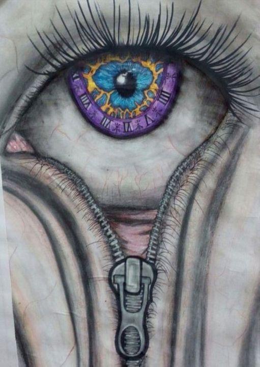 Eye Opener - LeH Designs