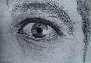 Eye (Piece 1)