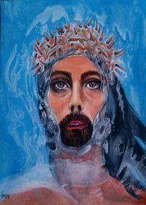 Drowning Jesus