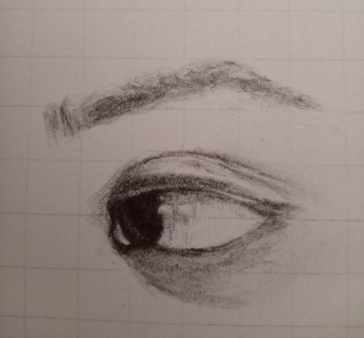 The Eye - My Gallery