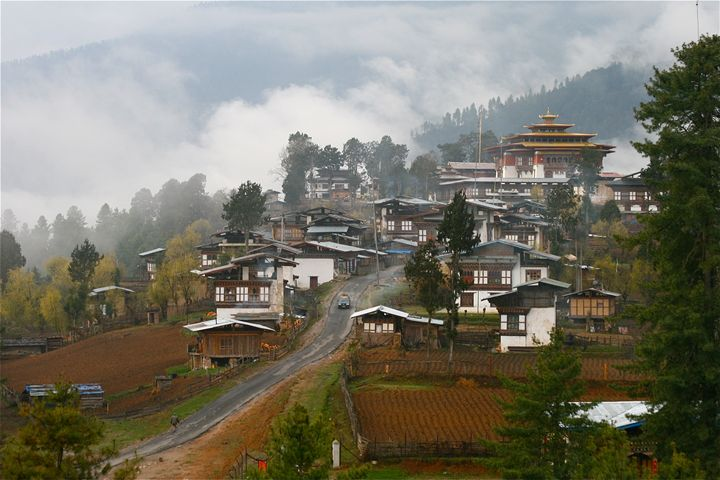 Heritage Village - Samsara Asia
