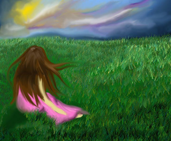 Field of Dreams - Shayndl's Gallery