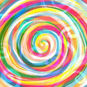 Circular Storm