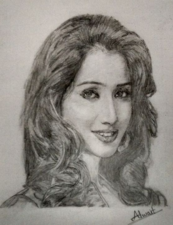 Shreya Ghoshal - Adwait Relekar