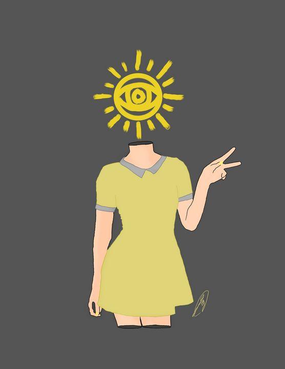 Wake Up Sunshine - Trash Studios
