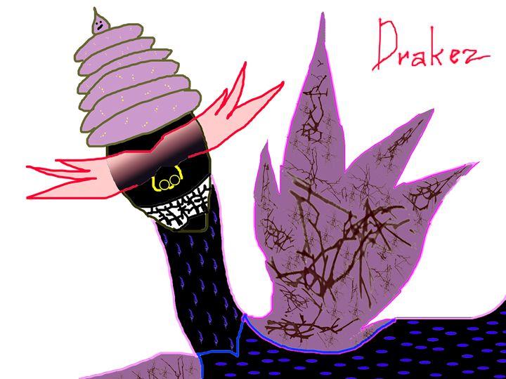 Drakez - Jean L