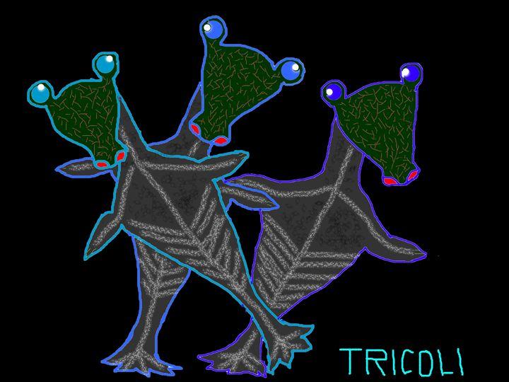 Tricoli - Jean L