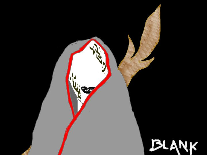 Blank - Jean L