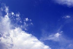 Tender Sky