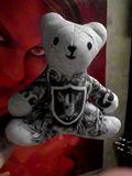 hand made teddybear