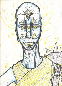 Cosmic Healer