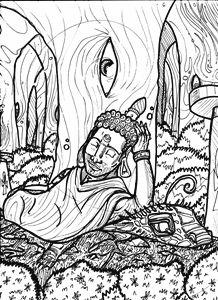 Buddha's Peace