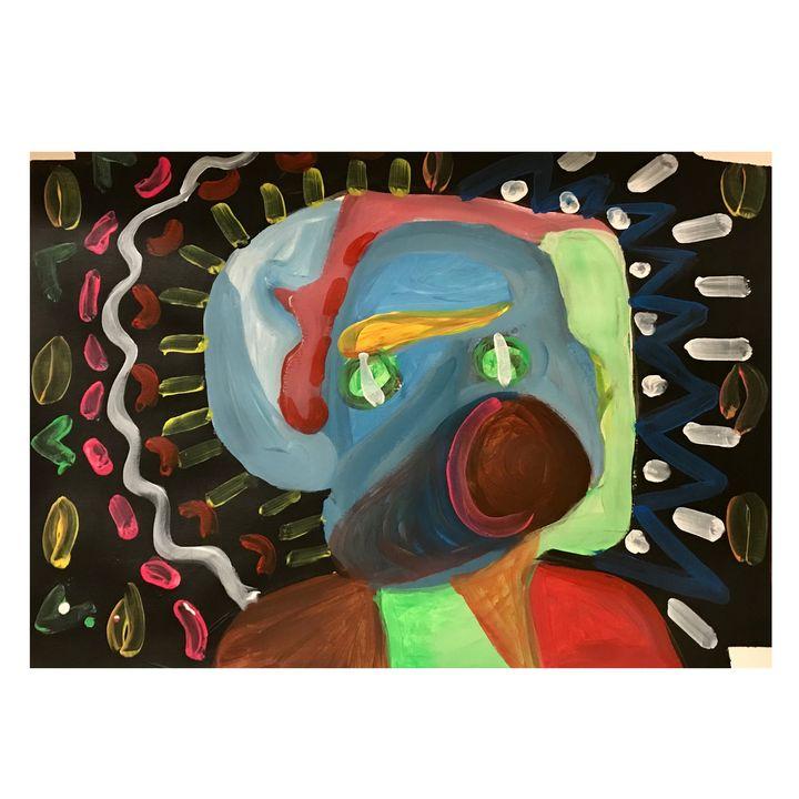 Octopussy - Joaye Shaw