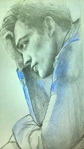 Edward Cullen,Robert Pattinson