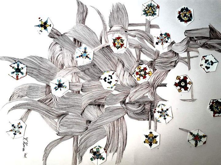 Brown dreams - Kata Korica Bozic