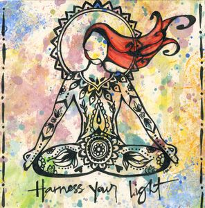 Harness your light