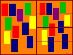 Halbtonkomplementär - Galerie Art dELLaS  Thomas Dellenbach