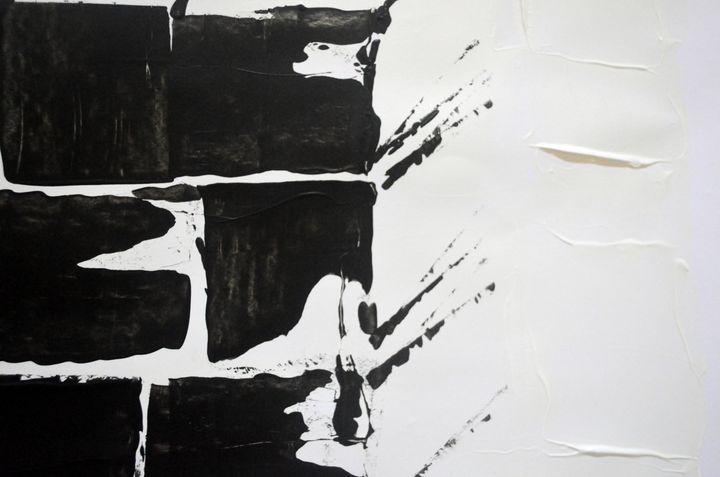 Grossaufnahme geo 2020 - Galerie Art dELLaS  Thomas Dellenbach