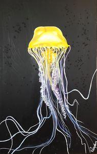 Sponge Bob's Dream (Jellyfish)
