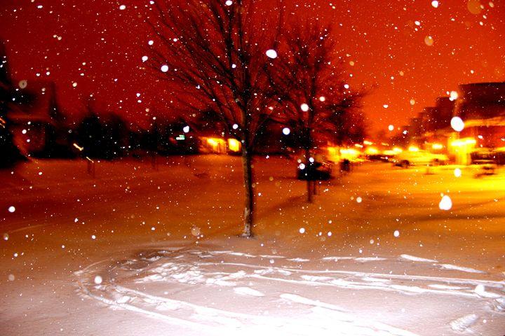 Snowset - Eire