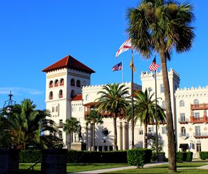 Flagler College B