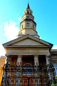 St Philip's Episcopal Church