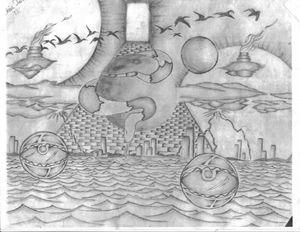 Infinity City