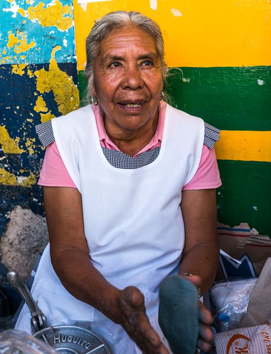Mexican Street Food - Si Glogiewicz Photography