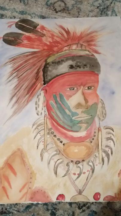 Chief - MR.Y