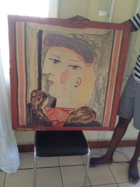 Picasso -  Essangorollin