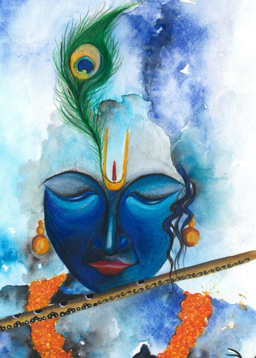 krishna - The Artistic Styler