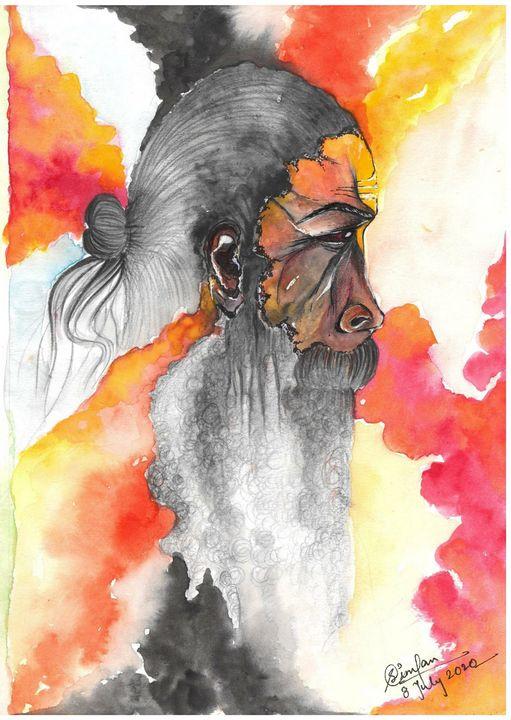 bhakti - The Artistic Styler