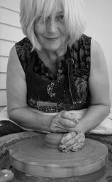 Susannah Paterson Painter and Potter