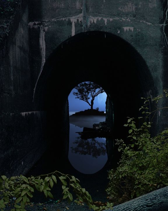 Tunnel - Photography