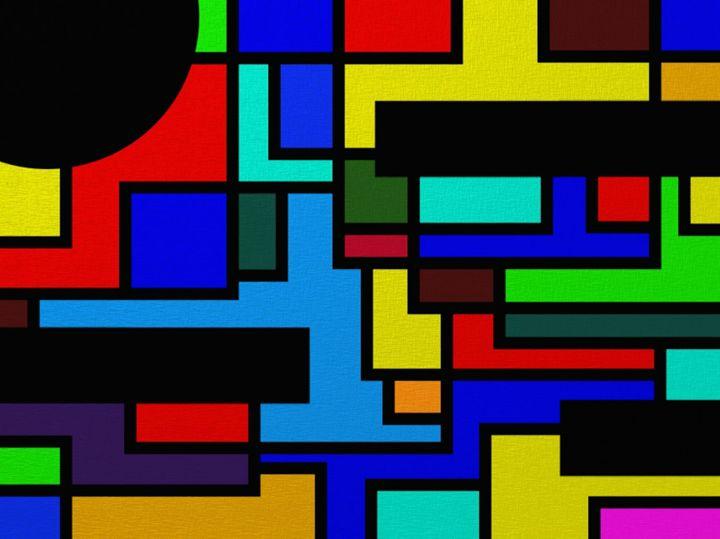 Abstract No 86 - Chad Paschke