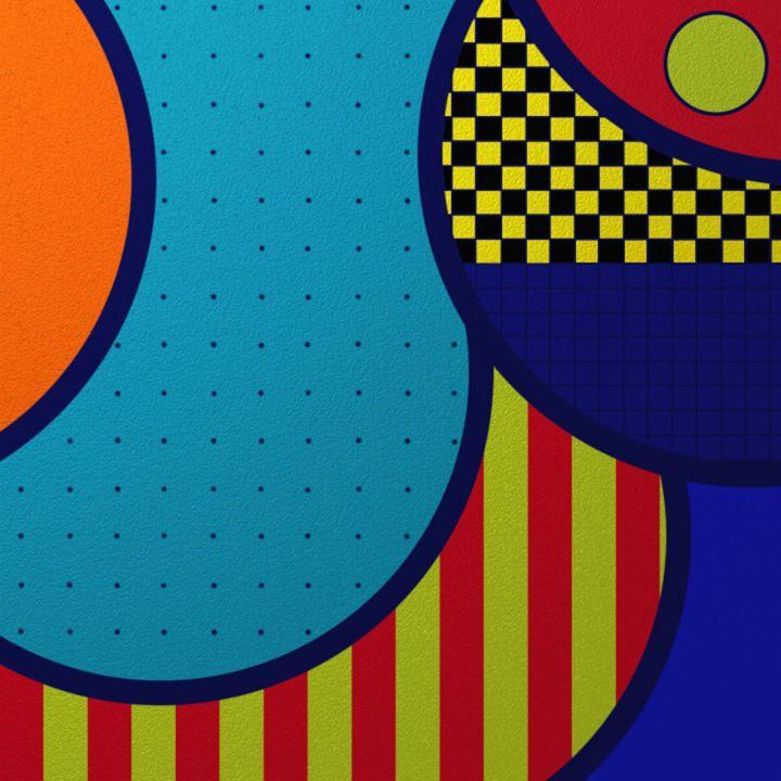 Abstract No 54 - Chad Paschke