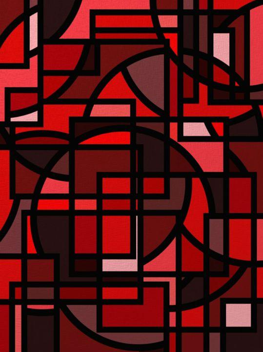 Abstract No 95 - Chad Paschke