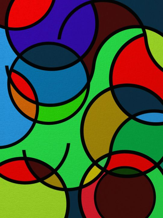 Abstract No 97 - Chad Paschke