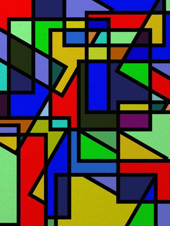 Abstract No 98 - Chad Paschke
