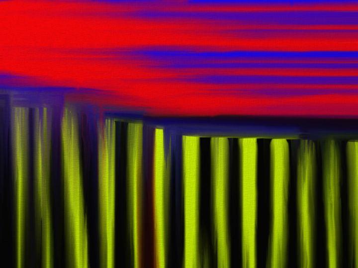 Abstract No 103 - Chad Paschke
