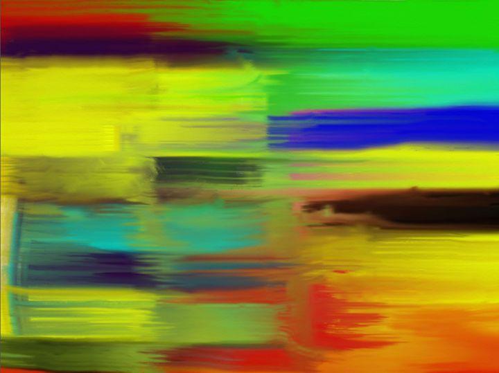Abstract No 8 - Chad Paschke