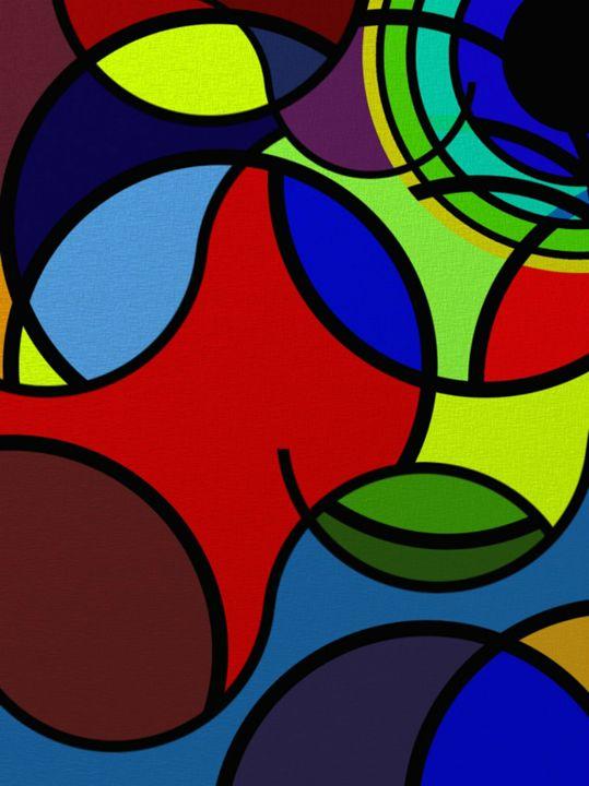 Abstract No 87 - Chad Paschke