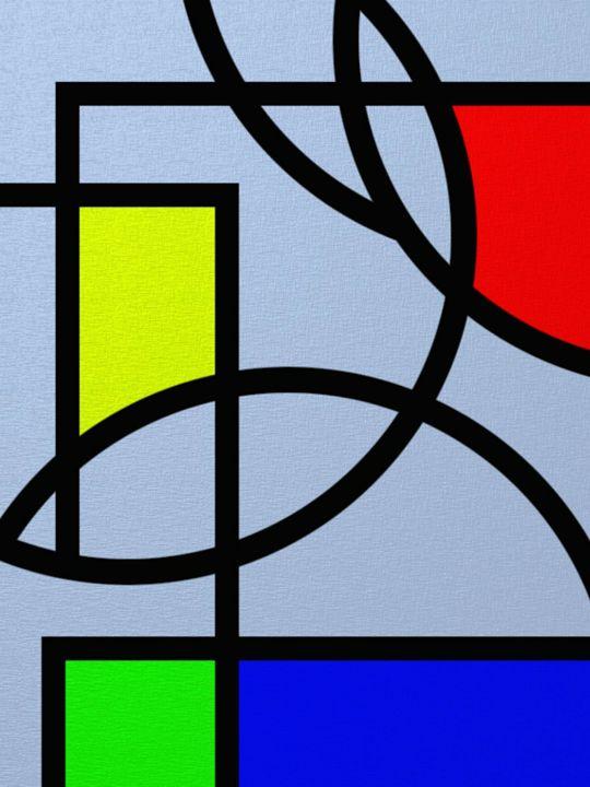 Abstract No 106 - Chad Paschke