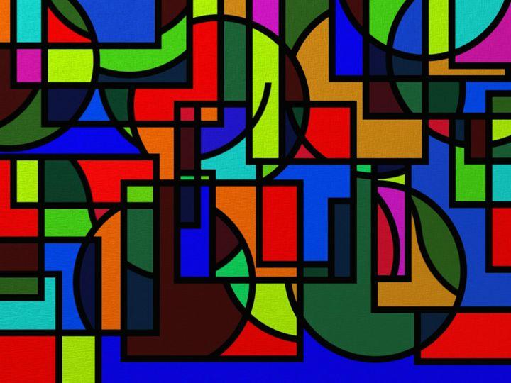 Abstract No 110 - Chad Paschke