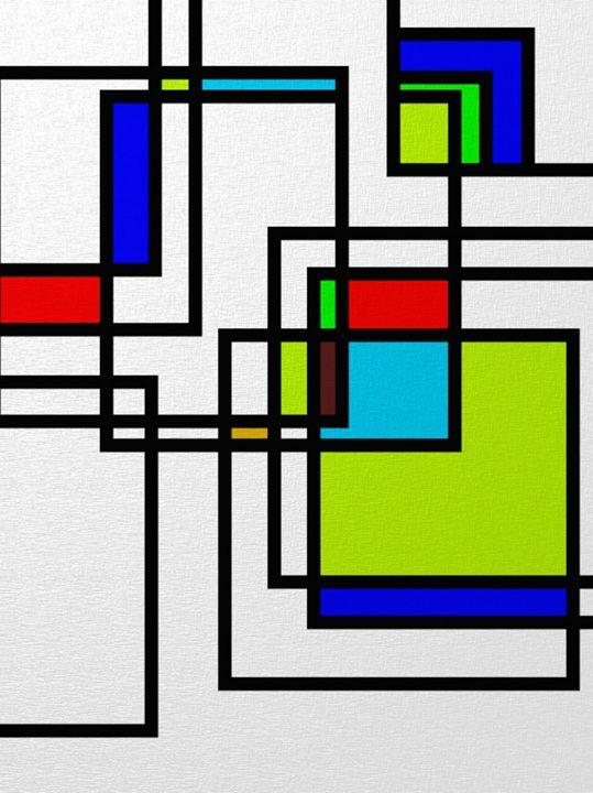 Abstract No 113 - Chad Paschke
