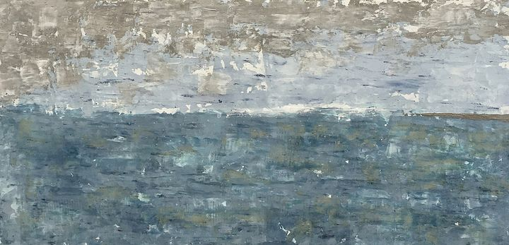 'Harbor View' - Joce & Co.