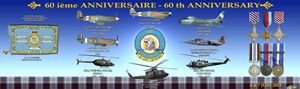 430 ETAH 60th Anniversary banner