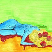 By Miranda Zerbe
