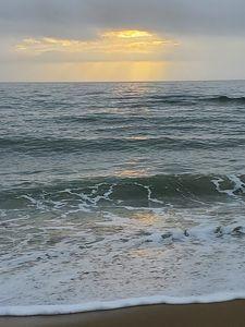 Seasalt Sunrise