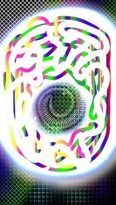 Interdimensional energy grid